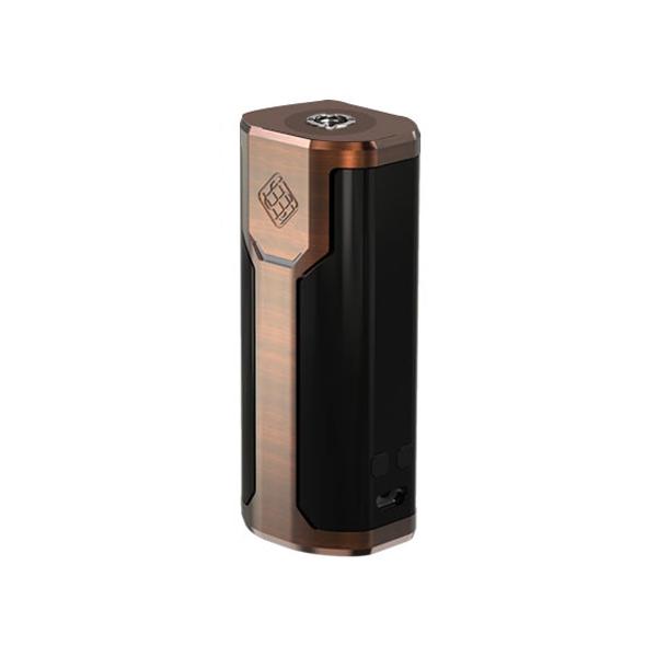 Elektronický grip: Wismec Sinuous P80 Mod (Bronzový)