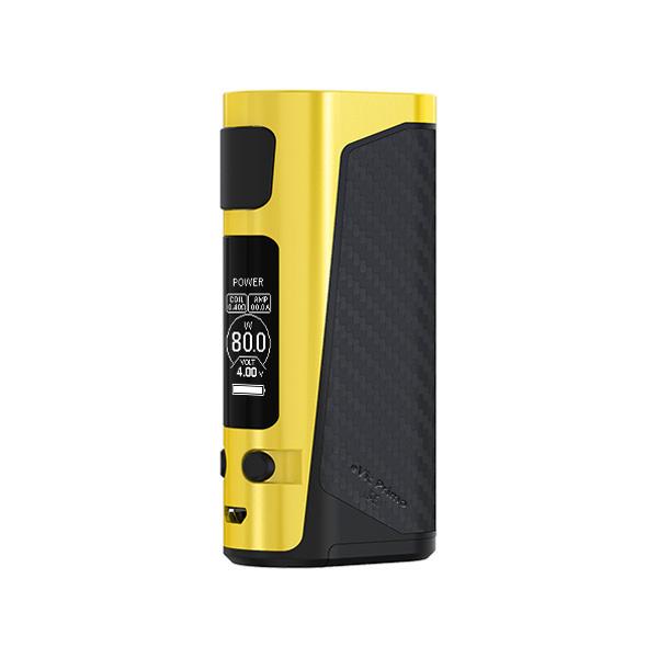 Elektronický grip: Joyetech eVic Primo SE Mod (Žlutý)