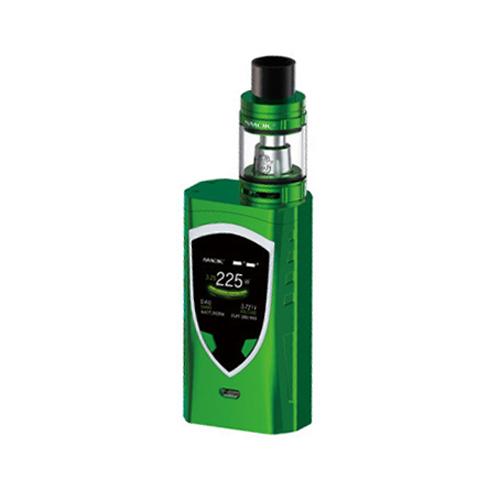 Elektronický grip: SMOK Procolor Kit s TFV8 Big Baby (Zelený)