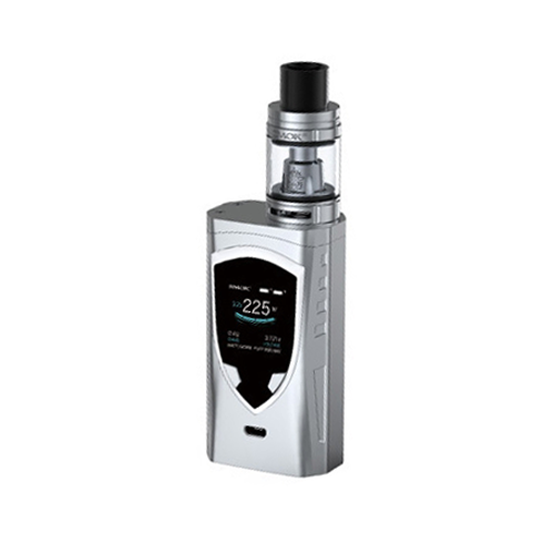 Elektronický grip: SMOK Procolor Kit s TFV8 Big Baby (Stříbrný)