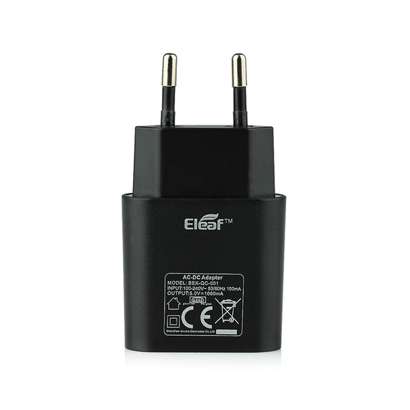AC EURO Adapter 220v -> USB (1A) Eleaf