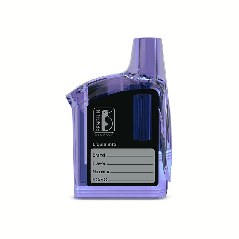 Náhradní cartridge pro Joyetech Atopack Penguin 2ml (Fialová)