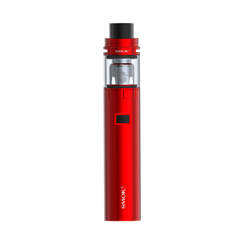 Elektronická cigareta: SMOK Stick X8 (3000mAh) (Červená)