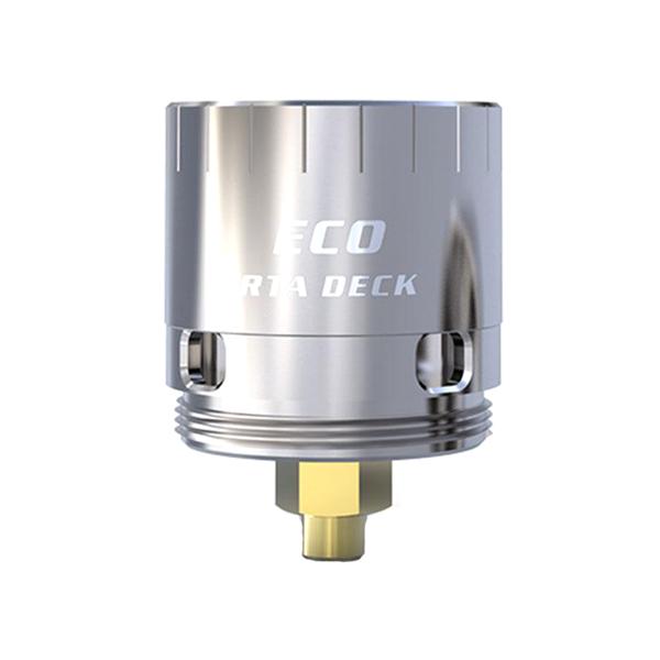 Žhavící tělísko CIGPET ECO-RTA deck pro ECO12