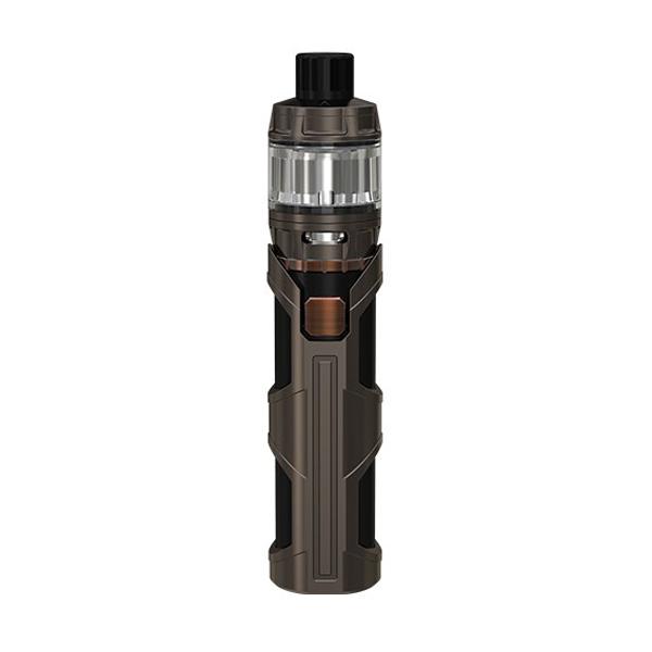 Elektronická cigareta: Wismec Sinuous SW Kit (3000mAh) (Hnědá)