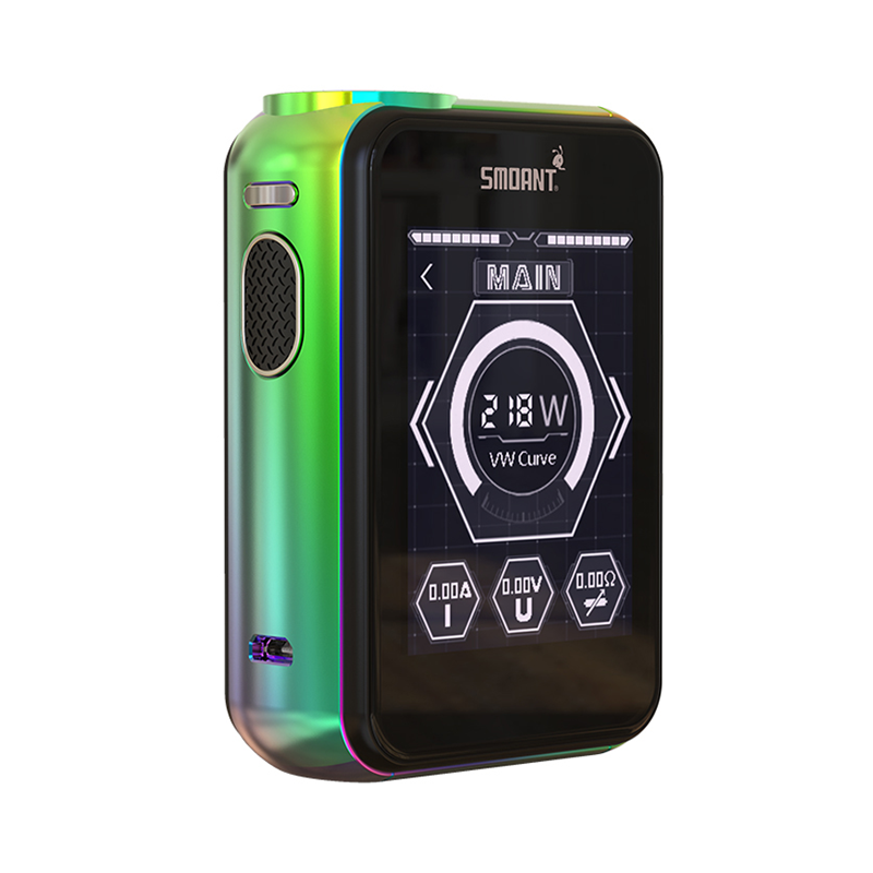 Elektronický grip: Smoant Charon TS 218W (Rainbow)