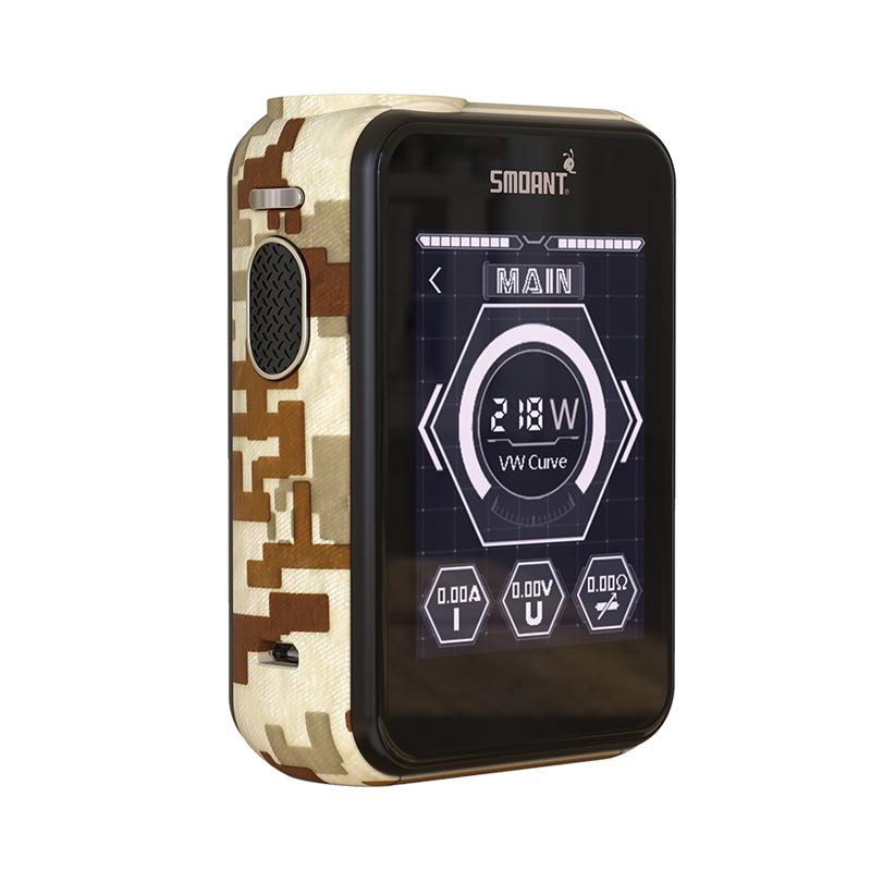 Elektronický grip: Smoant Charon TS 218W (Digi camo)