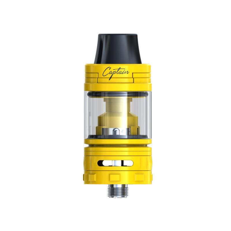 Clearomizér IJOY Captain Mini 3,2ml (Žlutý)