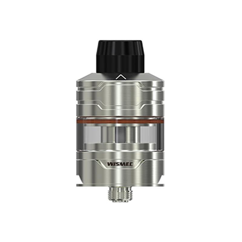 Clearomizér Wismec Divider 4ml (Bronzový)