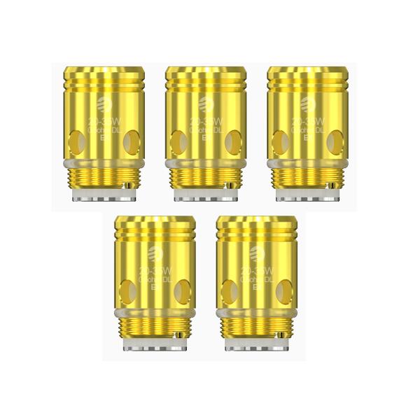 Žhavící tělísko Joyetech EX DL pro Exceed (0,5ohm) (5ks)