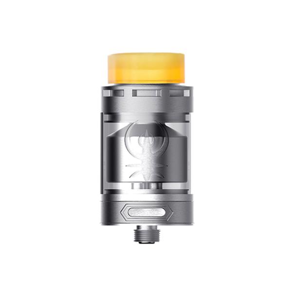 Clearomizér SMOKJOY Kaiser RTA 3ml (Stříbrný)