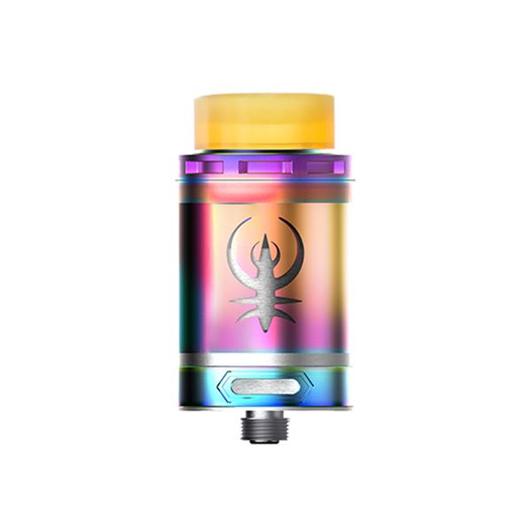 Clearomizér SMOKJOY Kaiser RTA 3ml (Duhový)