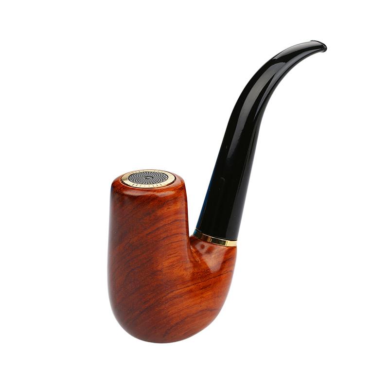 Elektronická dýmka: VapeOnly Zen Pipe Kit (Wood)