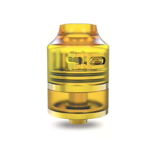 Clearomizér Oumier Wasp Nano RDTA 2ml (Zlatý)