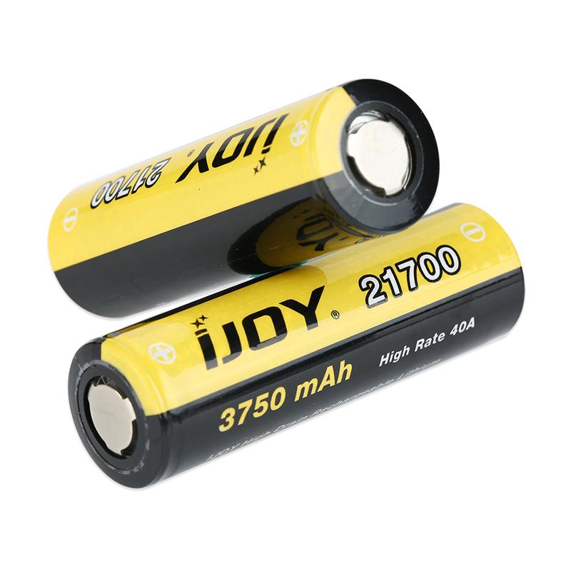 Baterie IJOY 21700 / 40A (3750mAh)