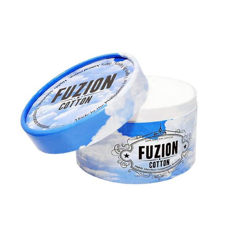 Přírodní vata Fuzion Cotton 2.0