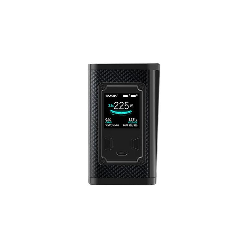 Elektronický grip: SMOK Majesty Mod (Carbon Black)