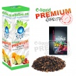 E-liquid: PREMIUM - 30ml / 24mg: VIBES (Vibes)