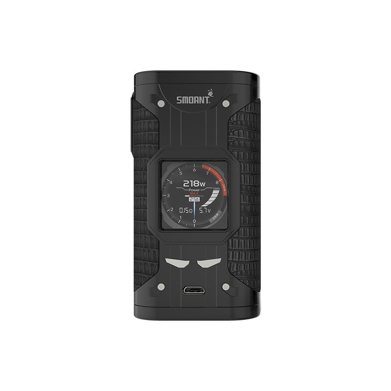 Elektronický grip: Smoant Cylon 218W Mod (Black)