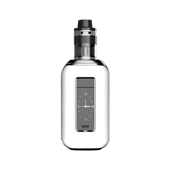 Elektronický grip: Aspire Skystar TS Kit s Revvo (White)