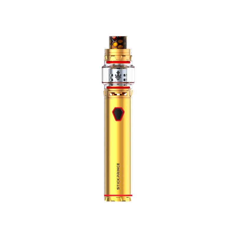 Elektronická cigareta: SMOK Stick Prince (3000mAh) (Zlatá)