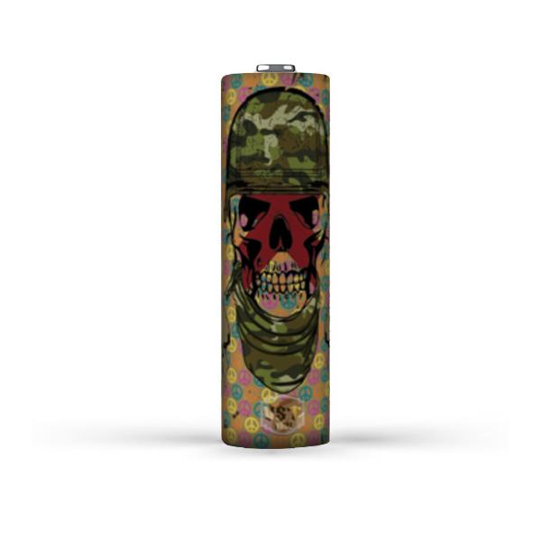 Smršťovací folie pro baterie 20700 (Anti-War)