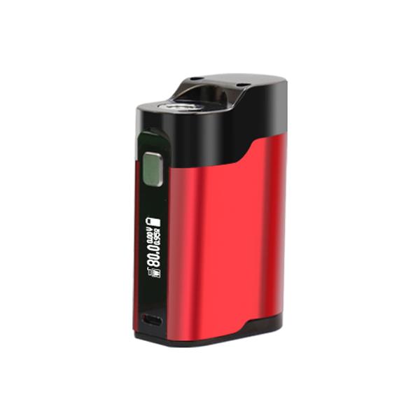 Elektronický grip: Aspire Cygnet 80W MOD (Červený)
