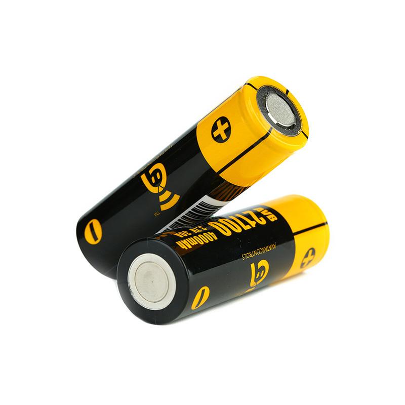 Baterie Avatar AVB 21700 / 30A (4000mAh)