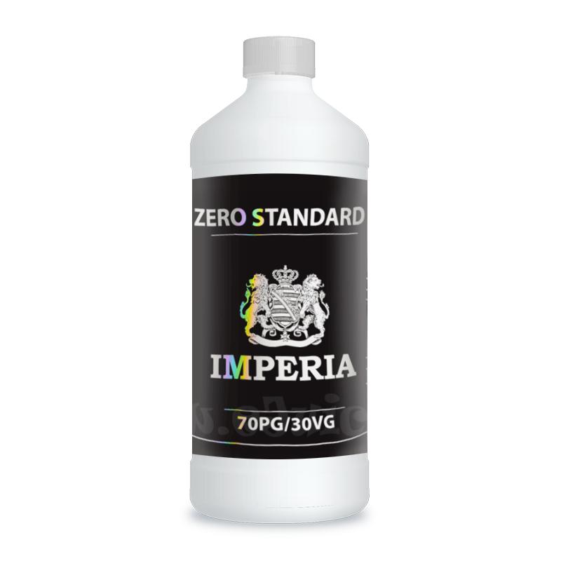 Beznikotinová báze Imperia Zero Standard (70/30) 1000ml