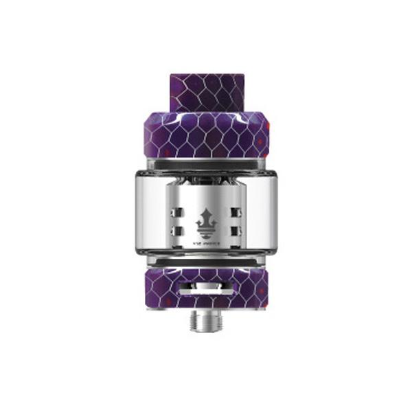 Clearomizér SMOK Resa Prince (7,5ml) (Fialový)