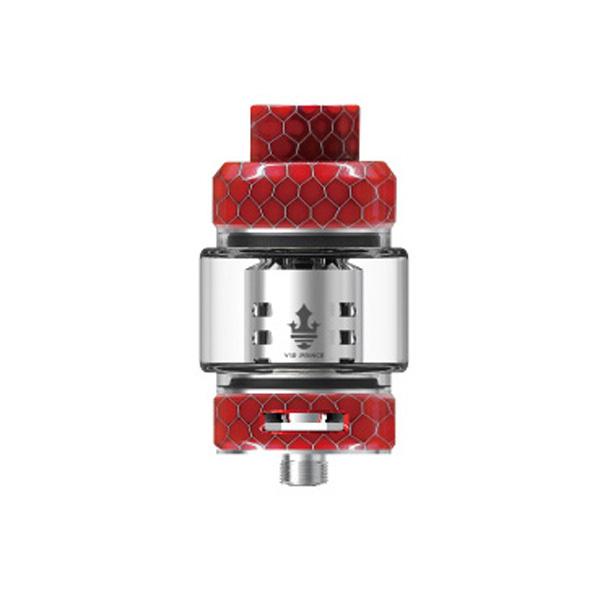 Clearomizér SMOK Resa Prince (7,5ml) (Červený)