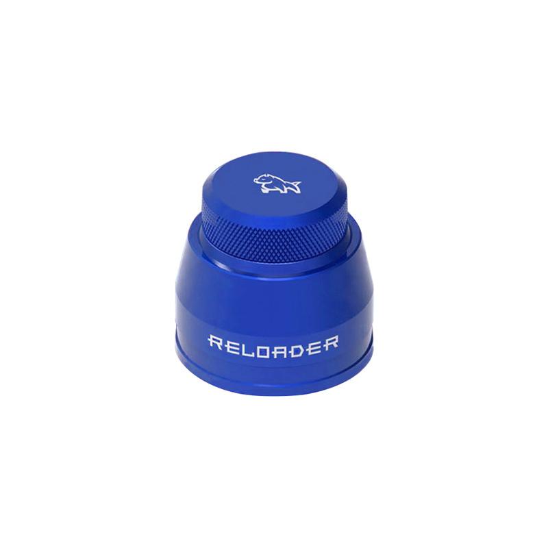Adaptér pro plnění squonk modu BomberTech Reloader (Modrý)