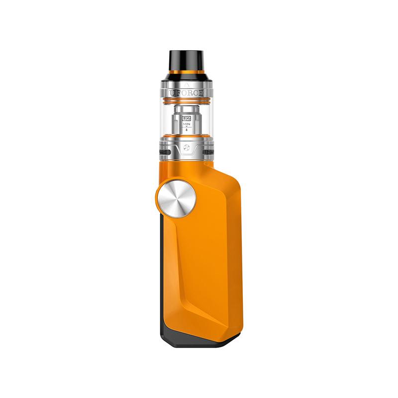 Elektronický grip: VooPoo Mojo Kit s UFORCE (2600mAh) (Oranžový)