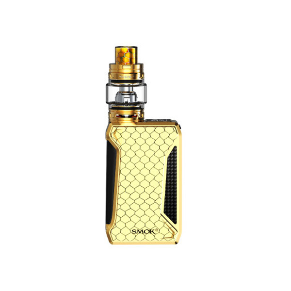 Elektronický grip: SMOK H-Priv 2 Kit s TFV12 Big Baby Prince (Zlatý)