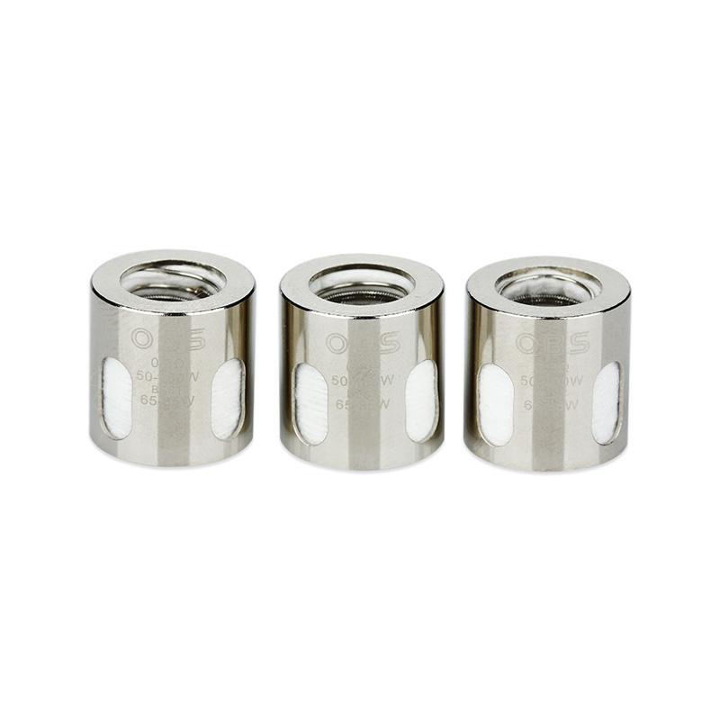 Žhavící tělísko OBS Cotton Coil pro Engine SUB/SUB Mini (0,3ohm) (3ks)