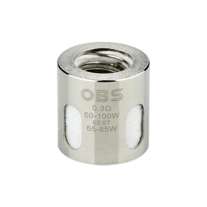 Žhavící tělísko OBS Cotton Coil pro Engine SUB/SUB Mini (0,3ohm) (1ks)