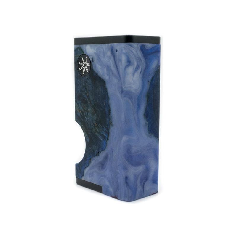Elektronický grip: Asmodus Ultroner Luna Squonker (Blue)