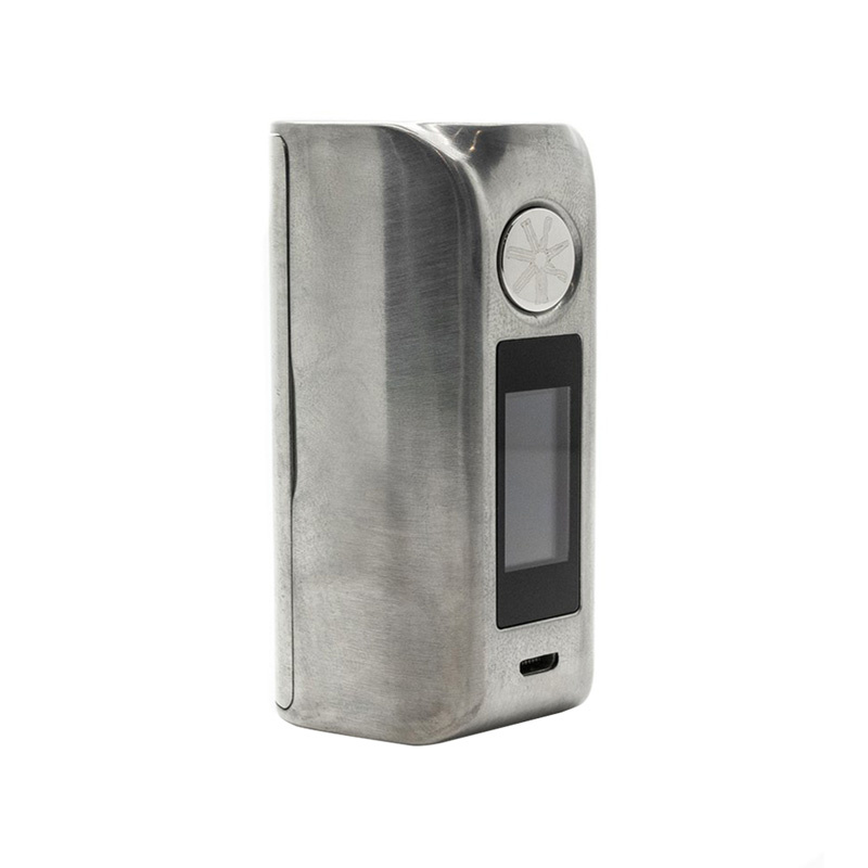 Elektronický grip: Asmodus Minikin V2 Box Mod (Raw)