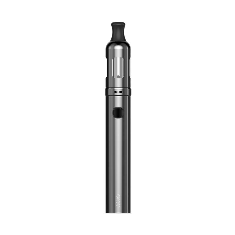 Elektronická cigareta: Vaporesso Orca Solo Kit (800mAh) (Šedá)