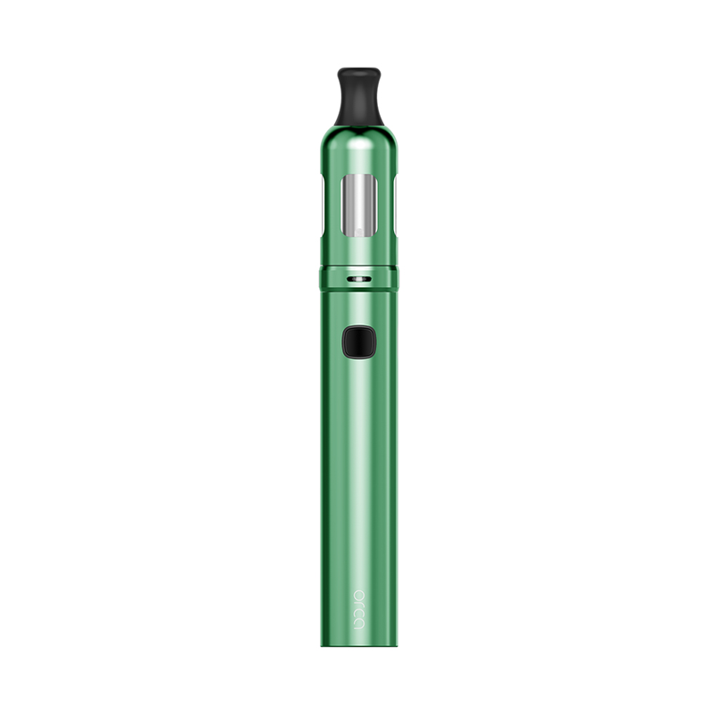 Elektronická cigareta: Vaporesso Orca Solo Kit (800mAh) (Zelená)