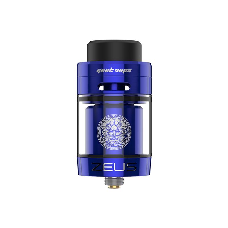Clearomizér GeekVape Zeus Dual RTA (4ml) (Modrý)