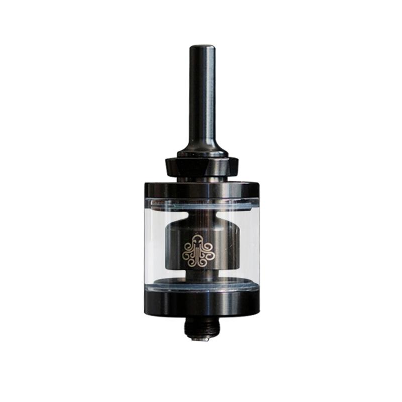 Clearomizér Cthulhu Hastur MTL RTA Mini (2ml) (Černý)