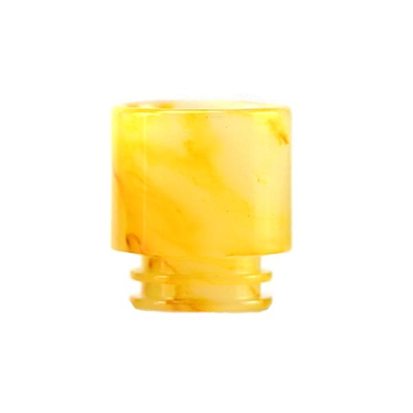 Resinový náustek Joyetech 810 Luminous (Žlutý)