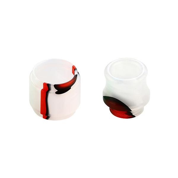 Sada resinového těla a náustku Blitz Resin pro TFV12 Prince (Red White)