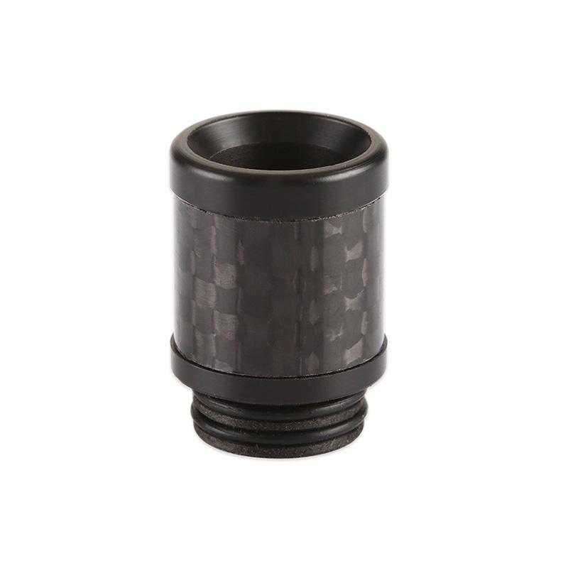Resinový náustek 810 s karbonem (Černý)