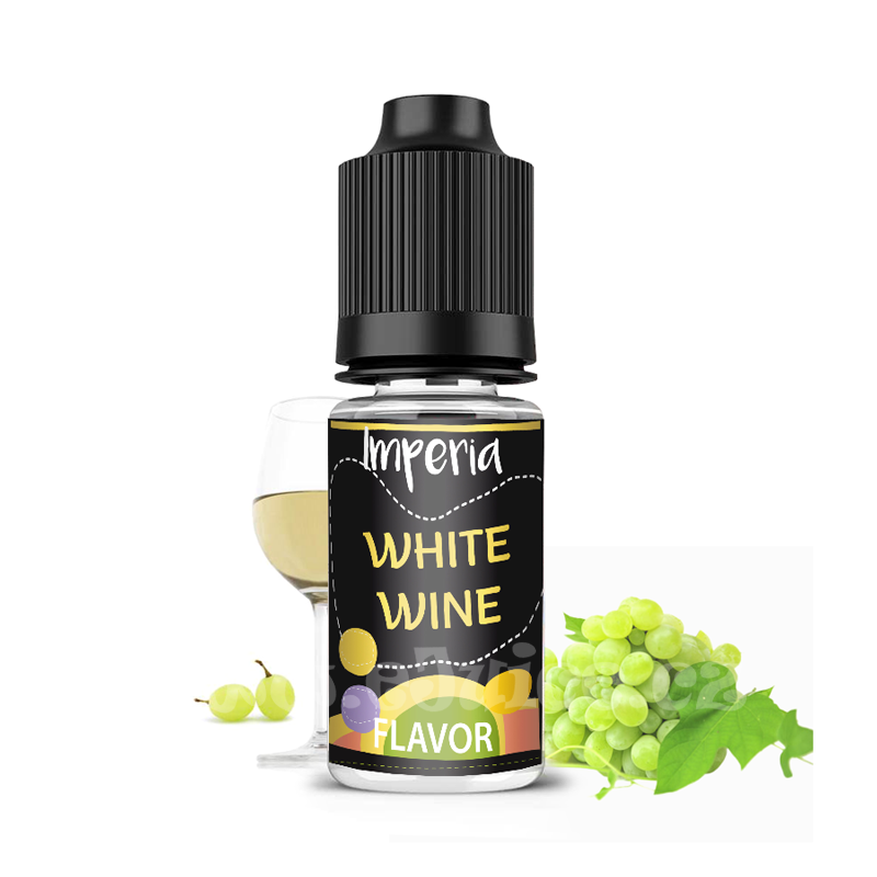 Příchuť Imperia Black Label: White Wine 10ml