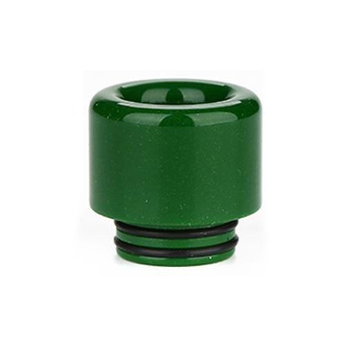 Resinový termochromatický náustek 810 (Zelený)