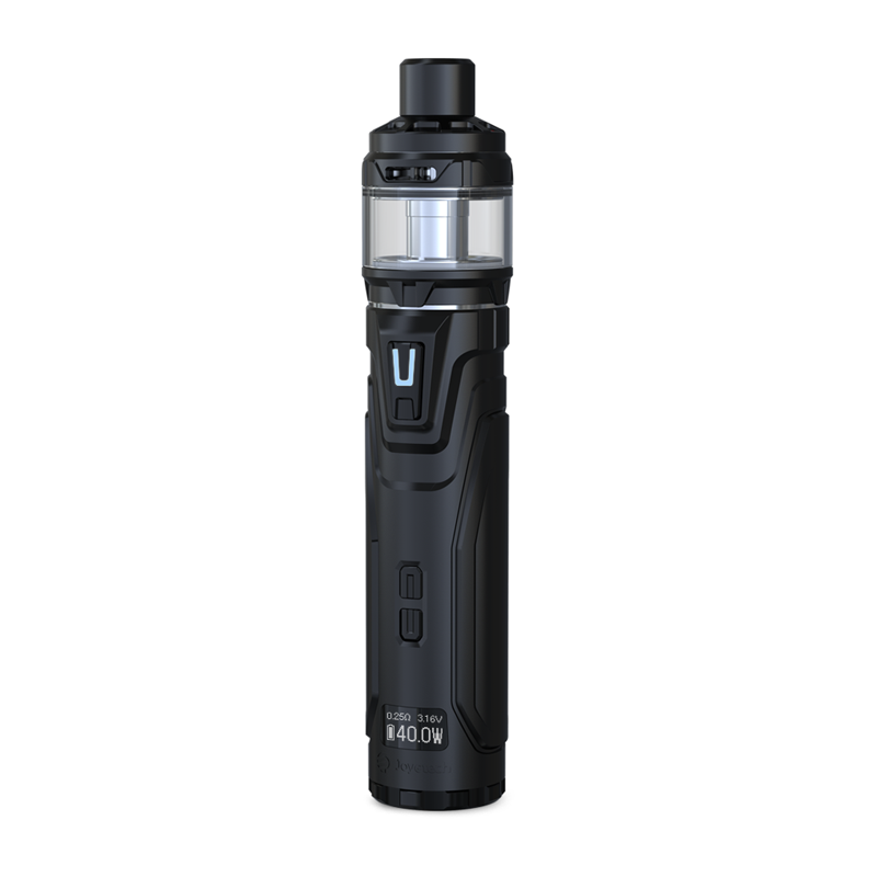 Elektronický grip: Joyetech ULTEX T80 s CUBIS Max (Černý)