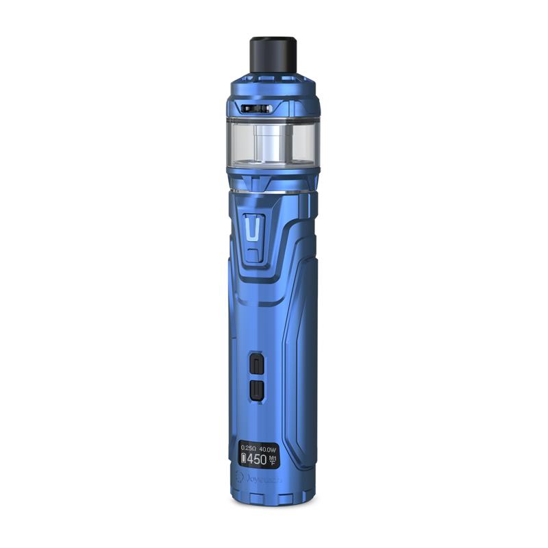 Elektronický grip: Joyetech ULTEX T80 s CUBIS Max (Modrý)