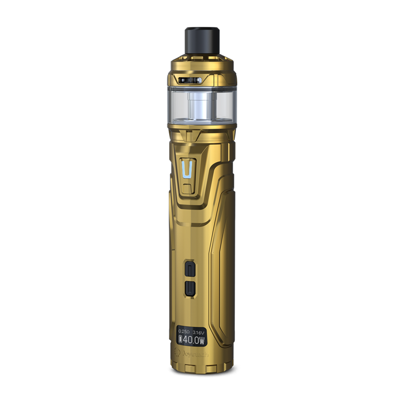 Elektronický grip: Joyetech ULTEX T80 s CUBIS Max (Zlatý)